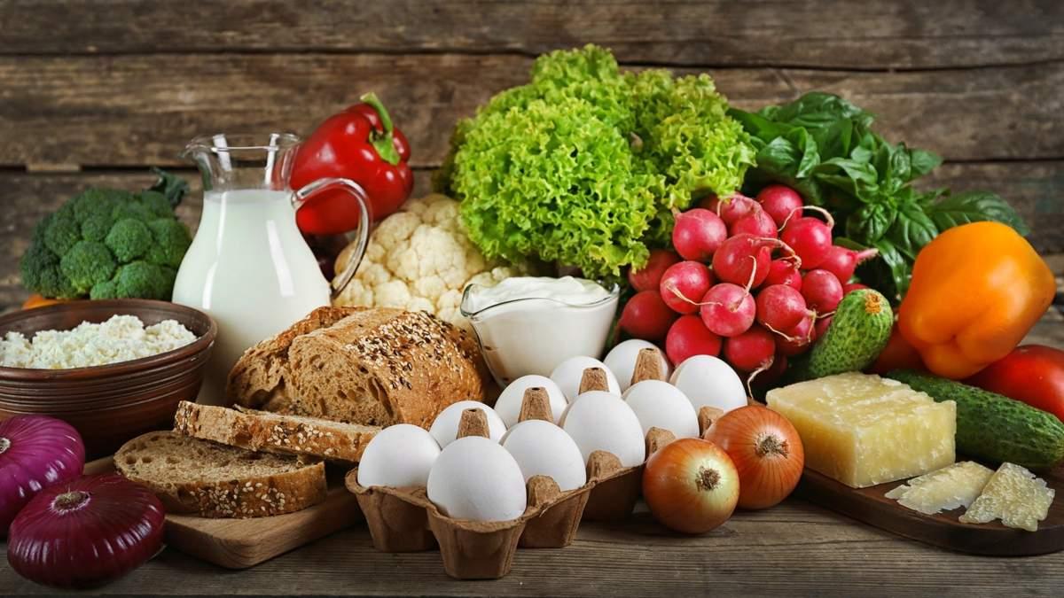 Урожай-2020 і ціни: чому продукти в Україні коштують дорожче, ніж в Європі