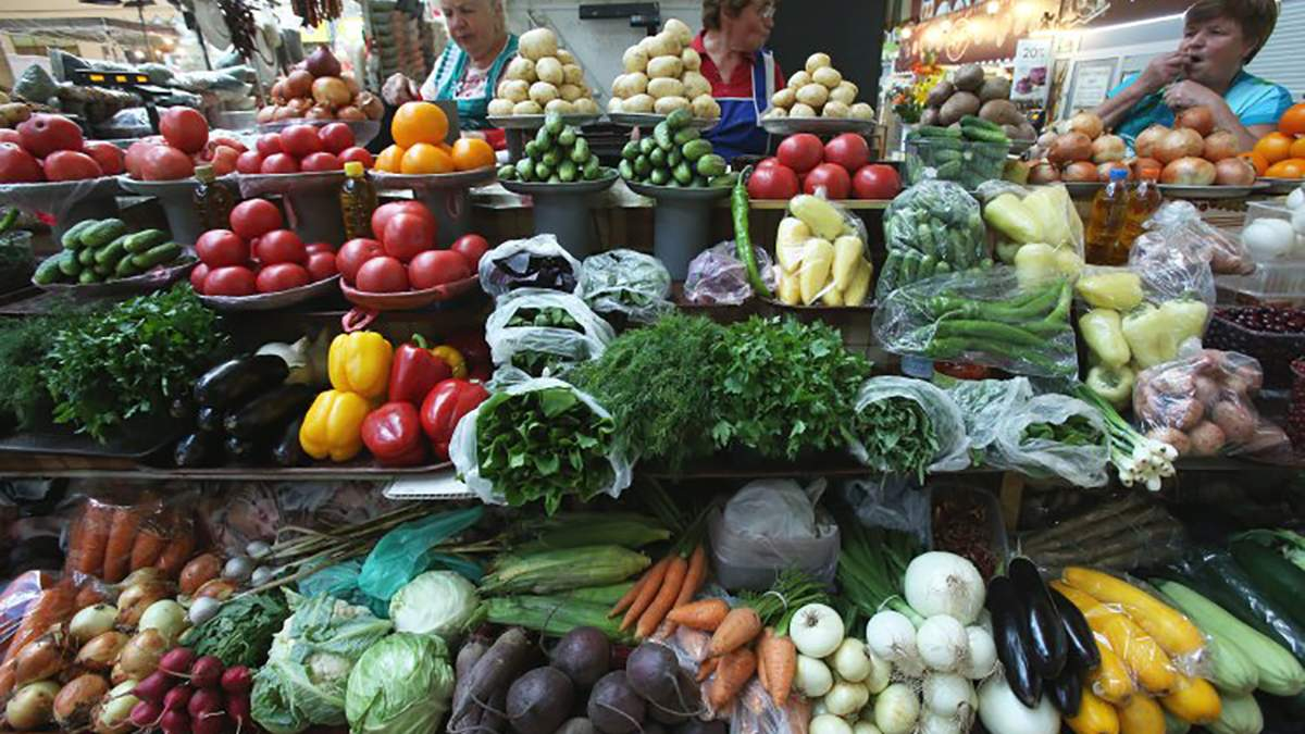 7 тысяч евро с гектара: сколько можно зарабатывать на овощах и фруктах