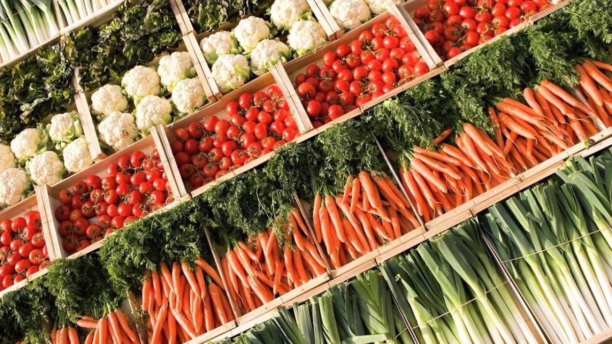 Проблеми урожаю 2020, ціни на продукти – новини сільського господарства України