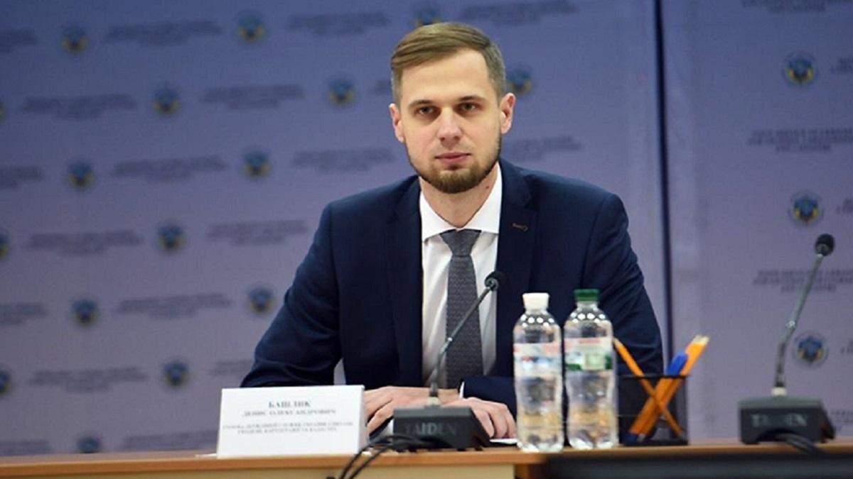 """Кабмін звільнив ще одного """"аграрного"""" керівника"""