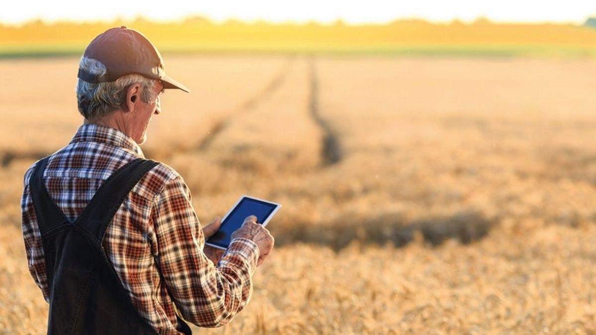 19 червня 2020 – День фермера в Україні