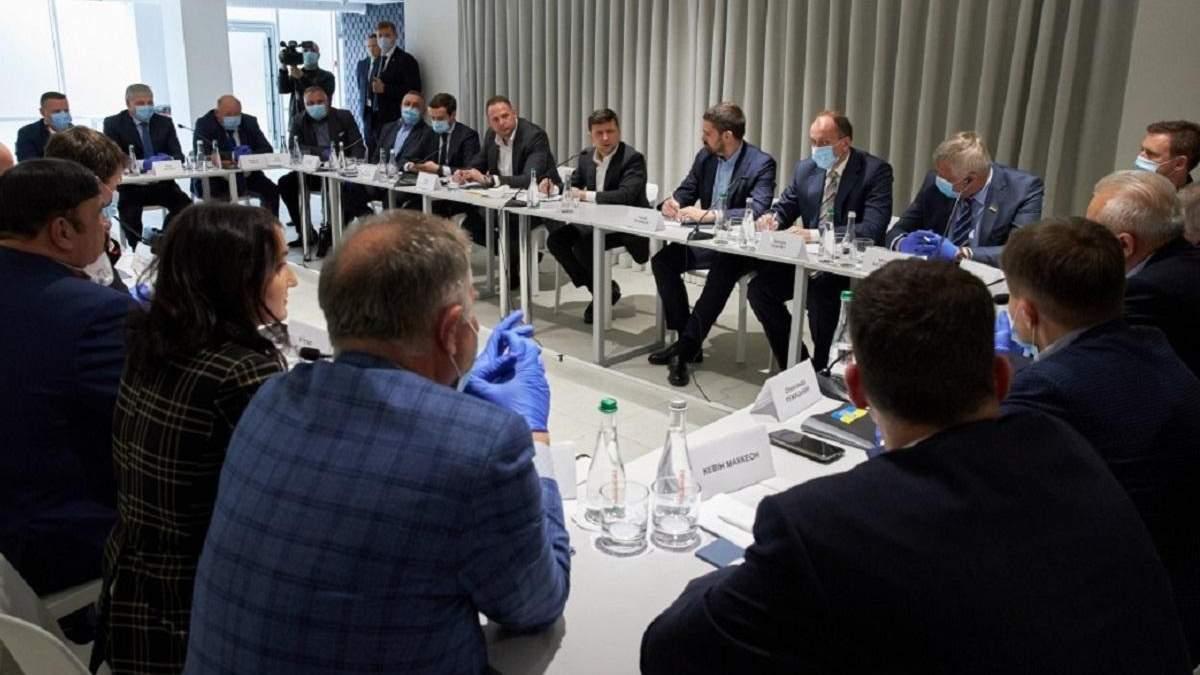 Ринок землі в Україні можуть відкрити для іноземців: умови