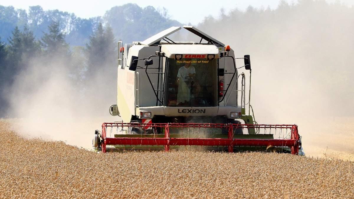 Жнива-2020: аграрії завершують збір урожаю