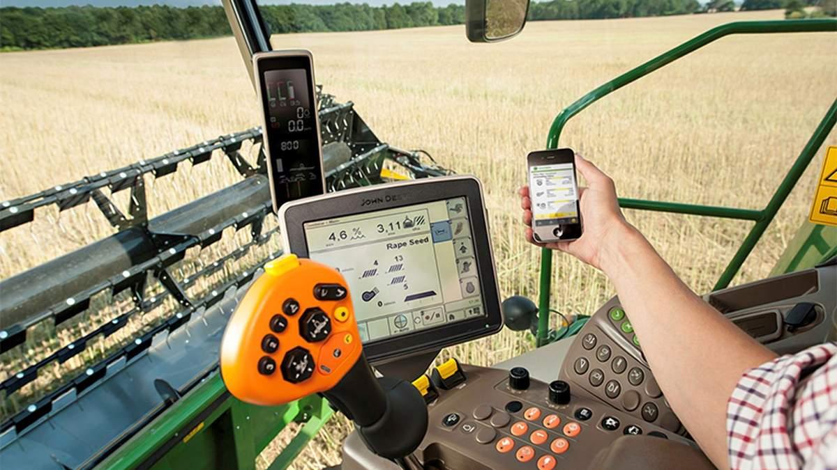В Україні створять аграрний хаб для інновацій / Фото Rands