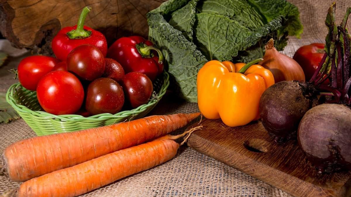 Морковь – продукт с наибольшим наценкой