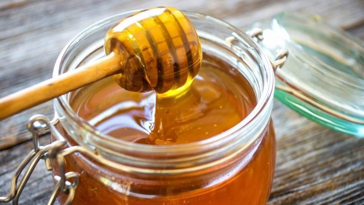 Украинский мед получил награду за свое качество