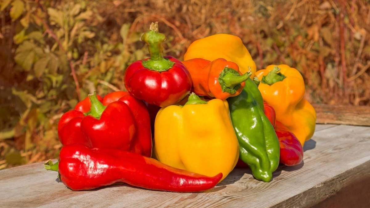 Найсмачніший овоч 2021 року: який продукт переміг