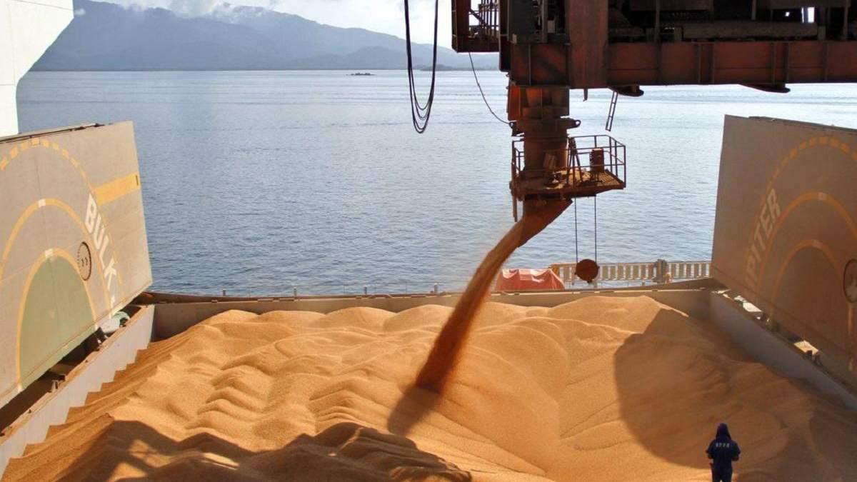 Бангладеш хоче збільшити закупівлю української пшениці