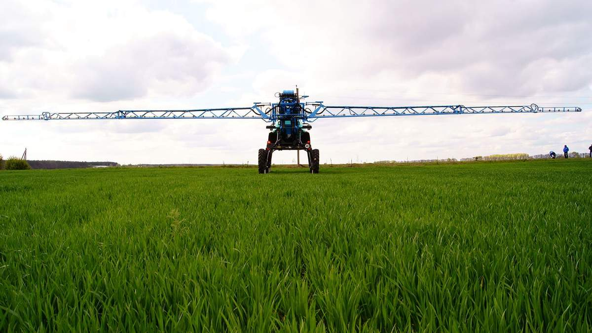 Українські аграрії показують не найкращі результати