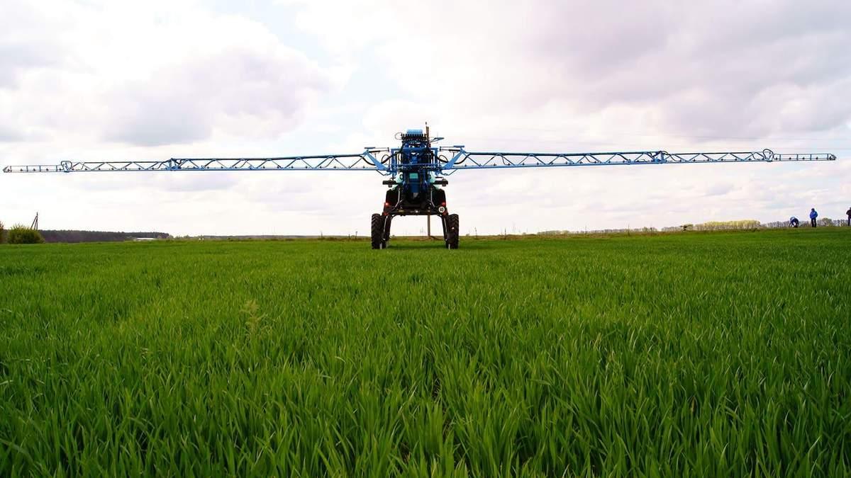 Агровиробництво в Україні суттєво скоротилося, – Держстат