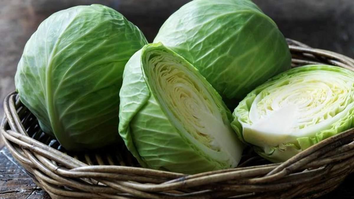 Цена на капусту выросла из-за малого количества и высокого качества продукции / Фото из соцсетей