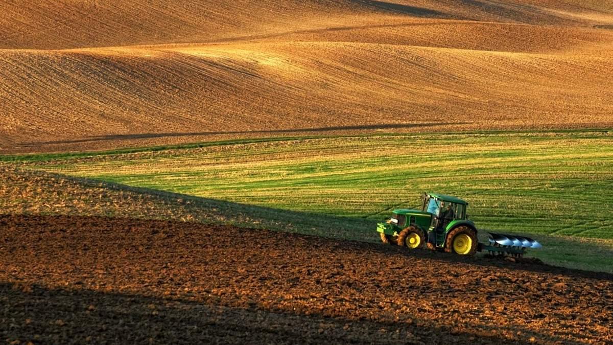 Незаконное завладение землей – одна из самых больших проблем в агросекторе / Фото из открытых источников