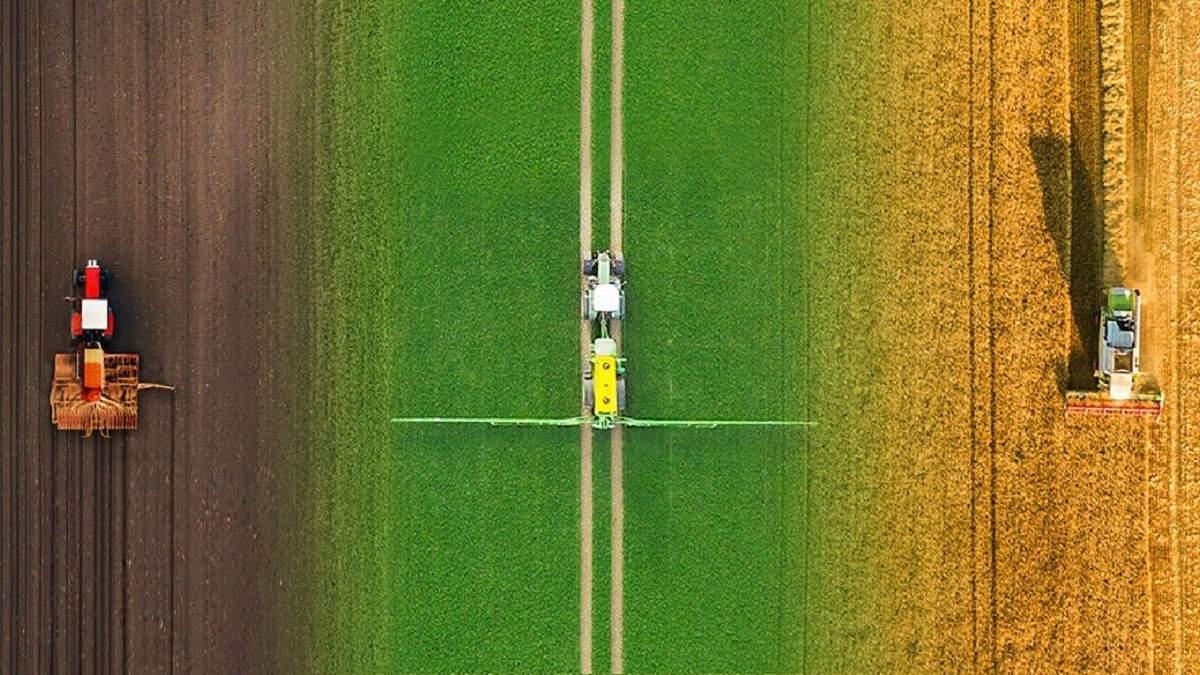 Акція BASF відкриває для аграріїв нові можливості