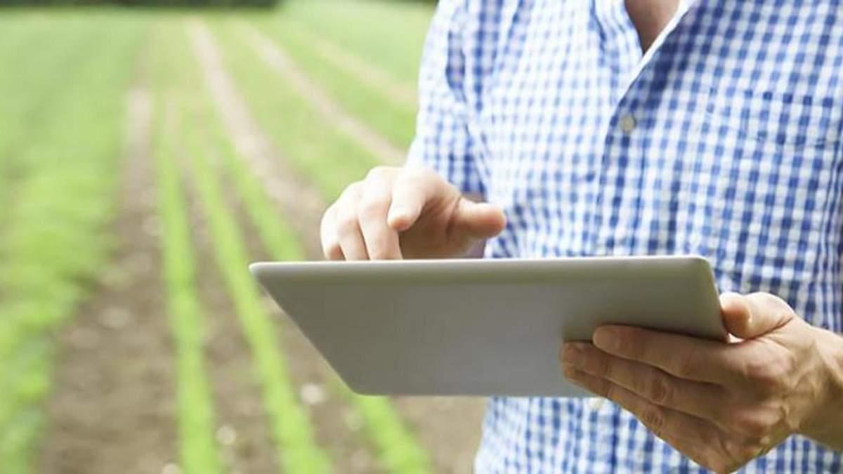 Украинская ИТ-компания создала специализированную систему для аграриев: какие преимущества