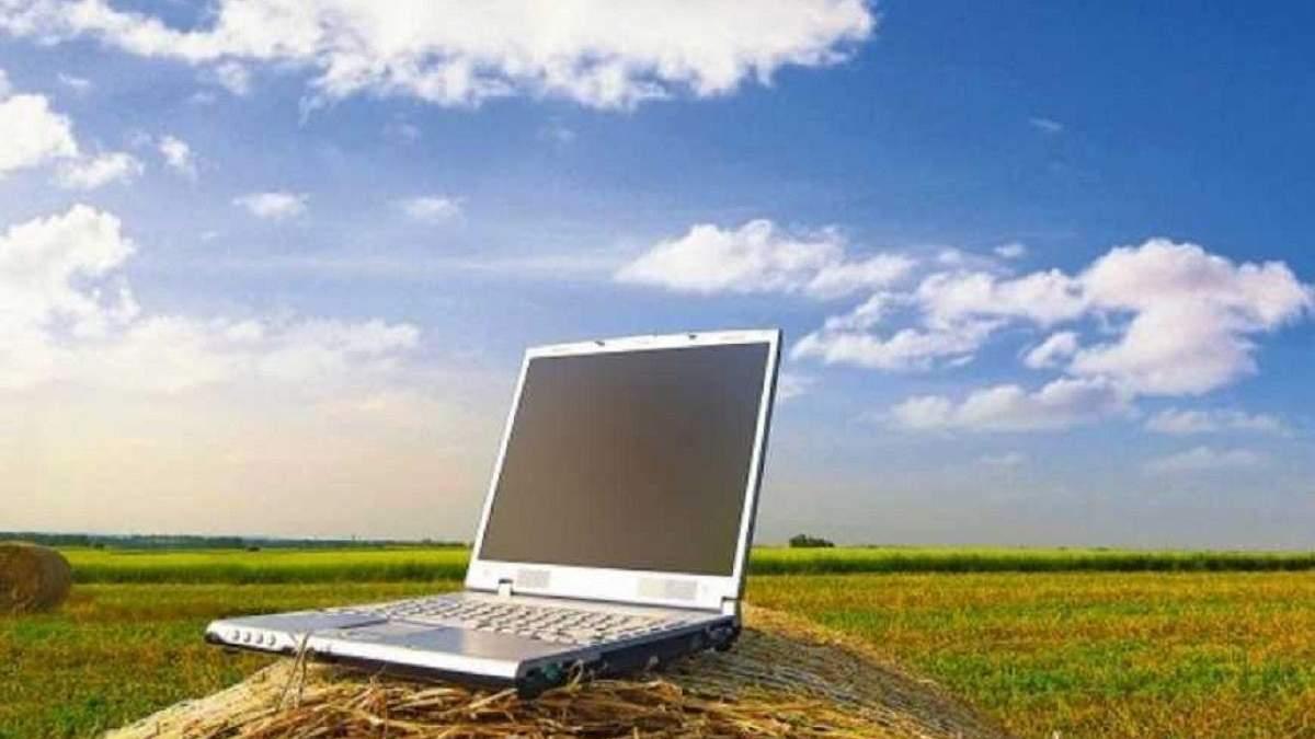 Инновации в аграрном секторе