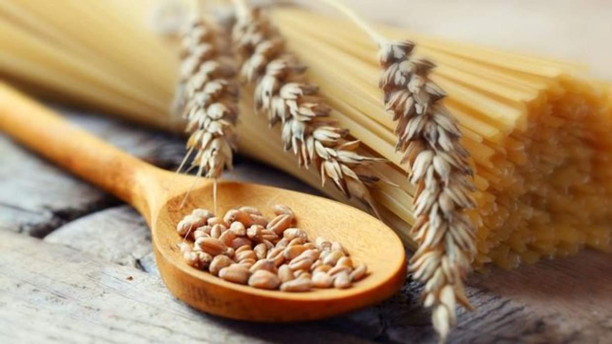 Ученые пытаются создать безглютеновую пшеницу