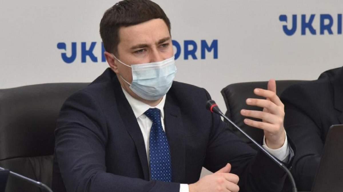Единый геопортал открытых данных презентуют уже в феврале, – Лещенко