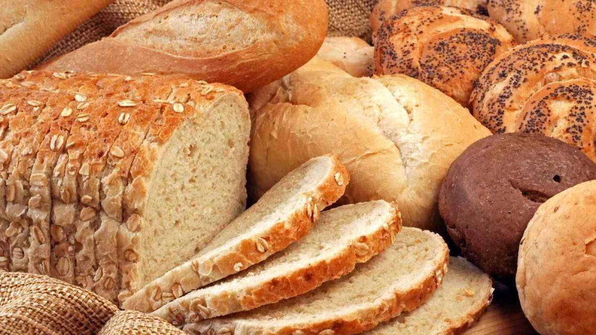 Хлеб вскоре возрастет в цене / Фото из открытых источников