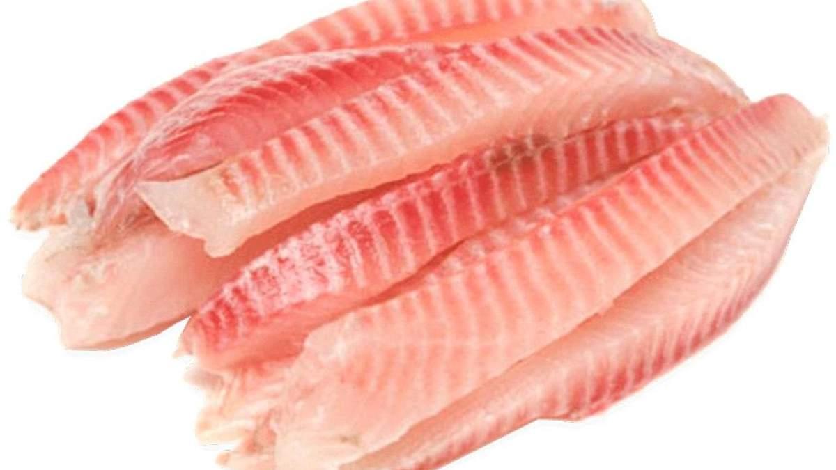 Риба – корисний продукт