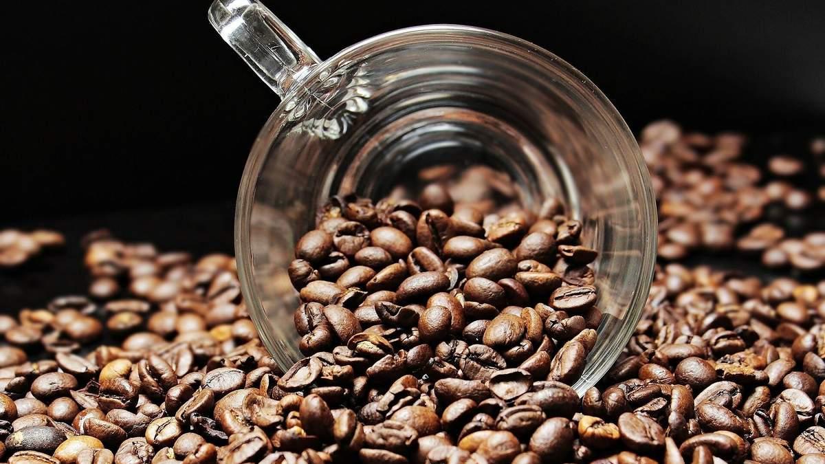 Кофе – один из самых популярных продуктов украинцев / Фото из соцсетей
