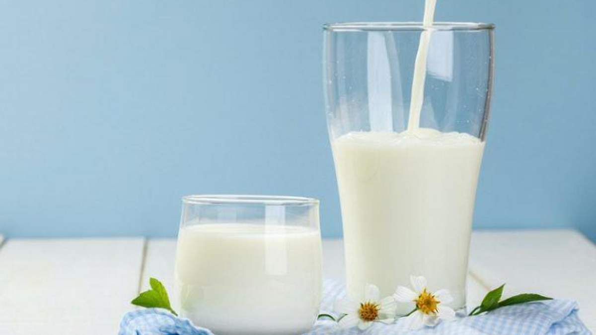 Україна може стати головним гравцем на глобальному ринку молока / Фото з соцмереж