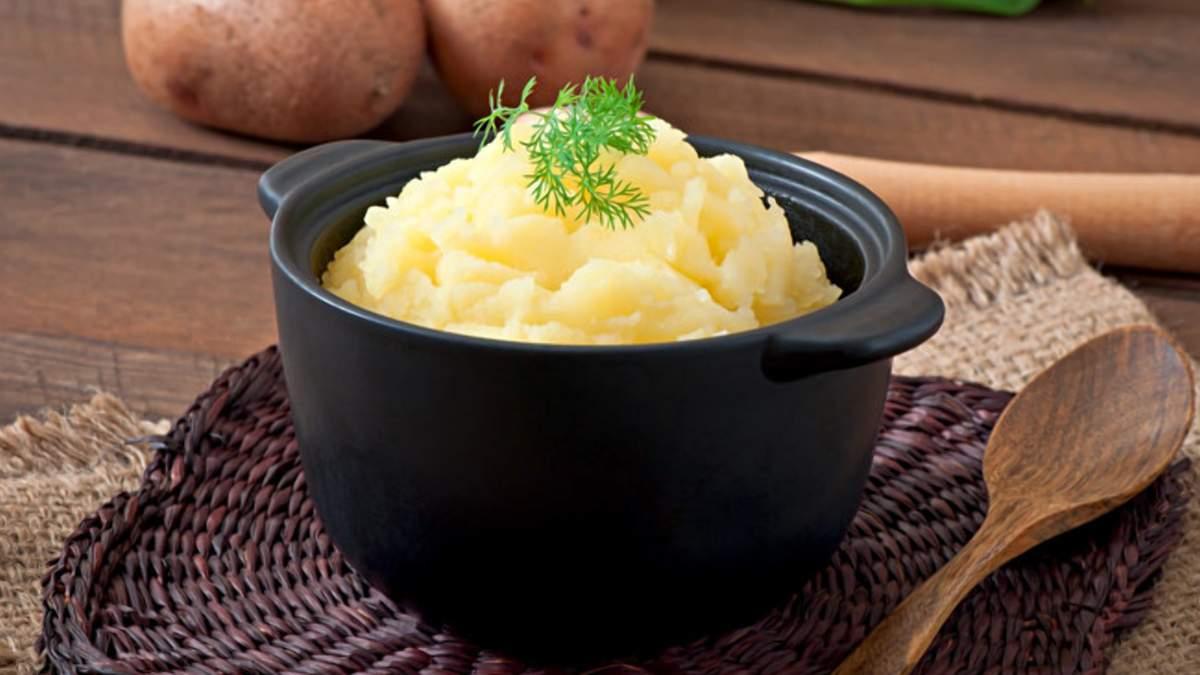 Производить сухое картофельное пюре в Украине не выгодно / Фото из соцсетей