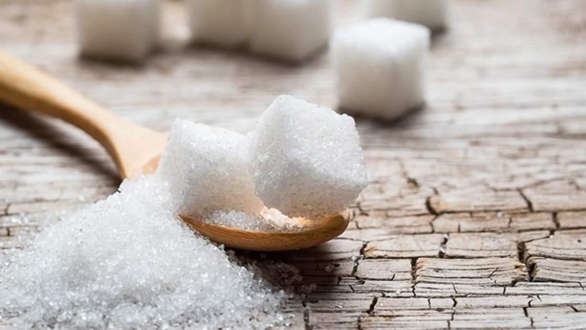 Украина наращивает экспорт сахара / Фото из соцсетей