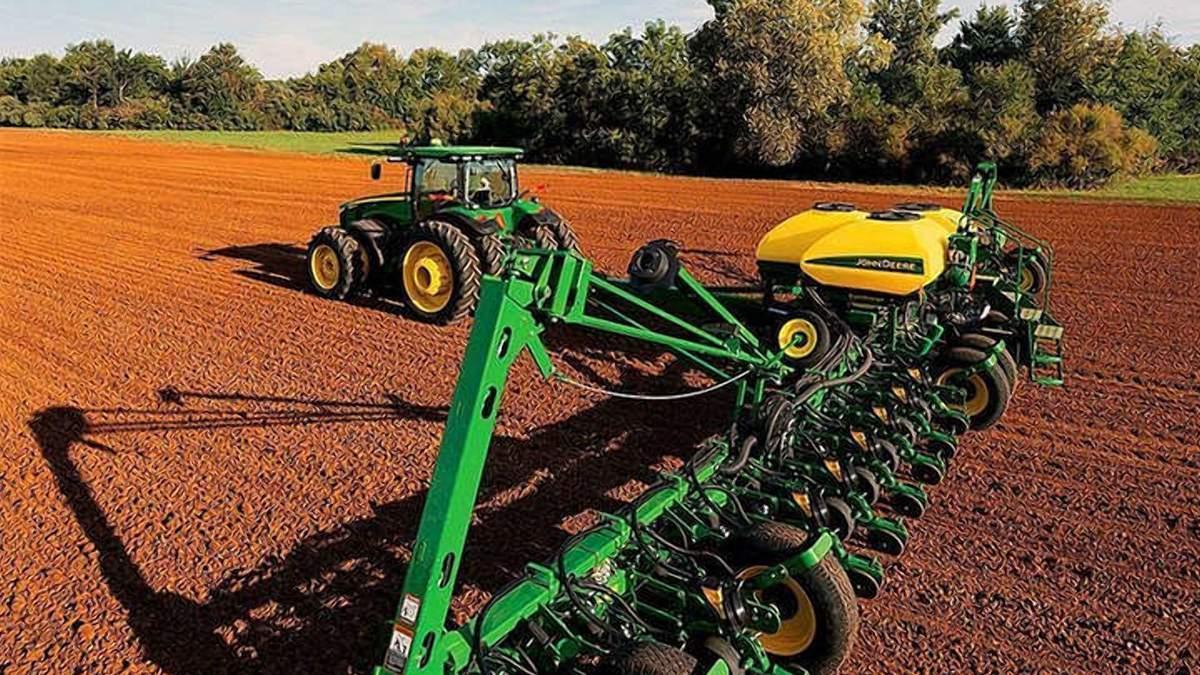 Россия продлила санкции против украинских аграрных компаний