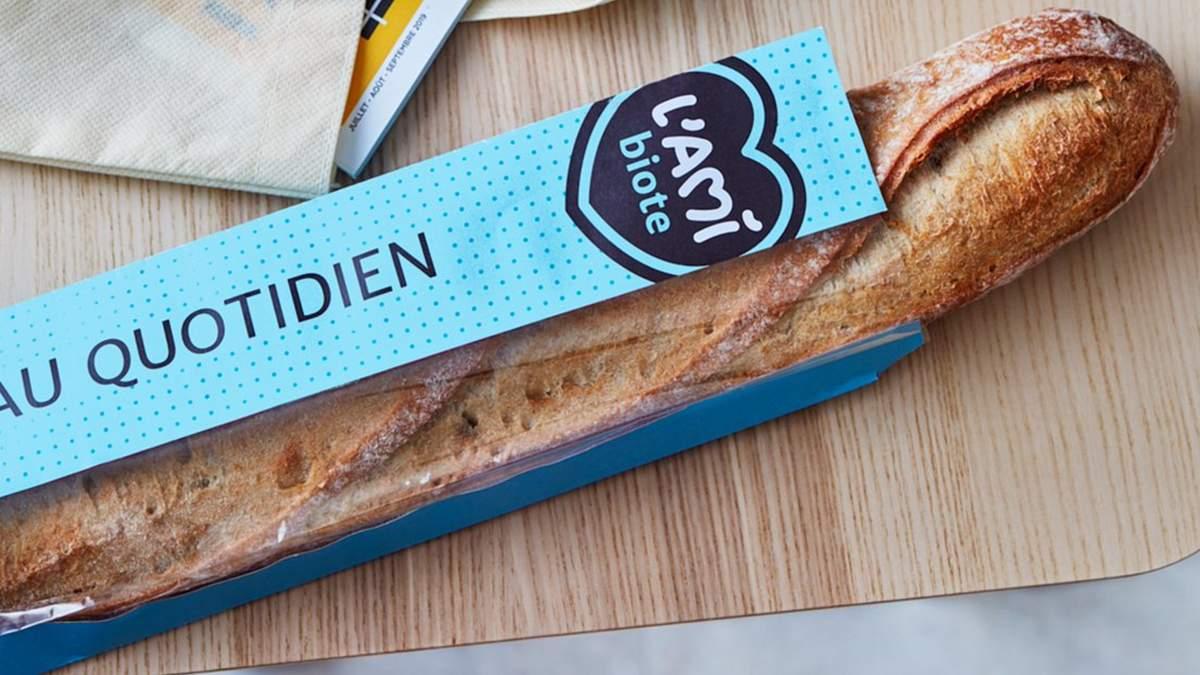 Мультиволоконний хлеб: в чем особенность уникального продукта