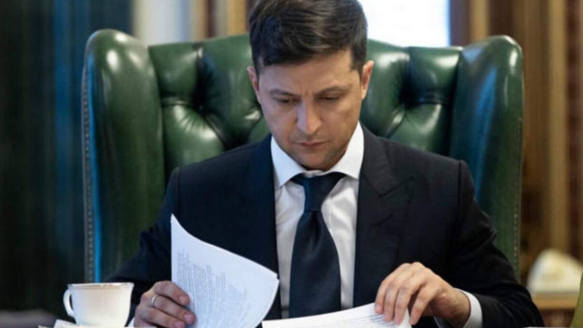 Зеленский подписал закон о снижении ставки НДС для аграриев