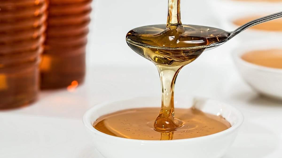 Україна –лідер на світовому ринку меду