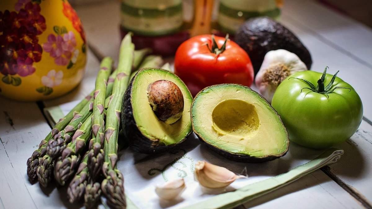 Авокадо – частый гость на столах украинцев
