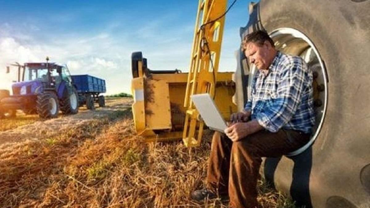 Українські аграрії отримали суперпропозиції