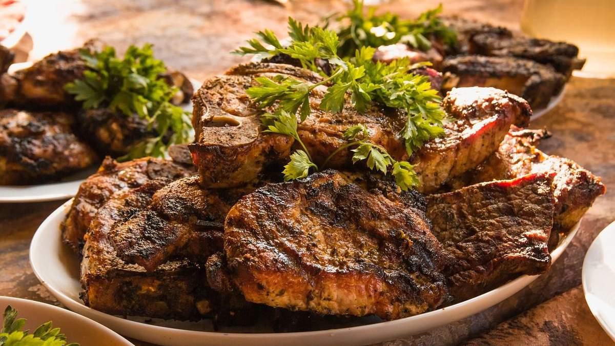 Мясо иностранных производителей занимает все большую долю рынка