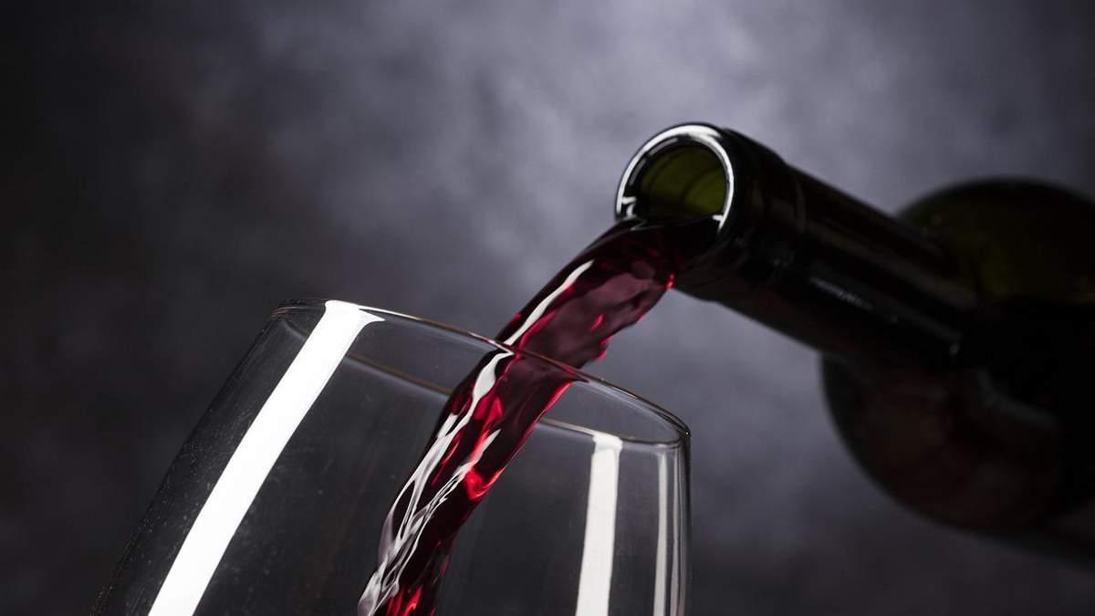Украинское вино покоряет африканский рынок