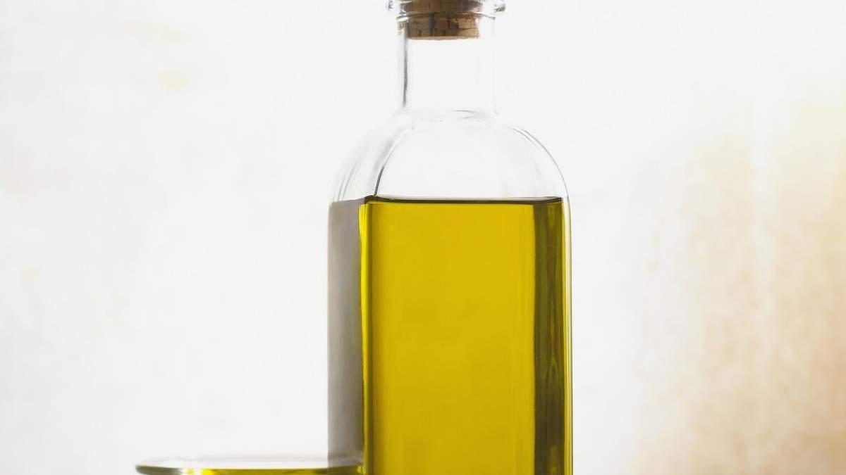 Українська олія на експортному ринку різко подешевшала