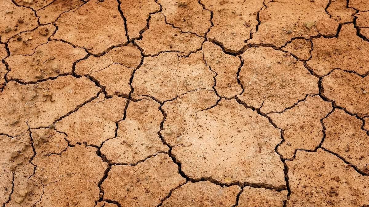 Уже вскоре человечество может ощутить нехватку воды