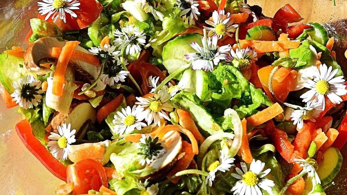Особливі квіти посилюють аромати і смаки
