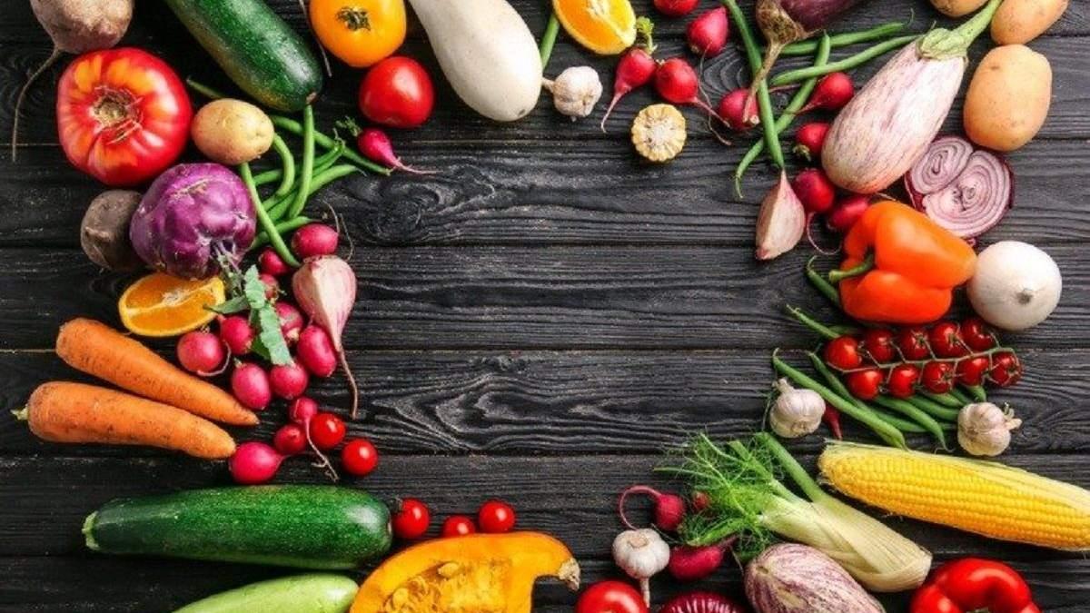Экология и продукты
