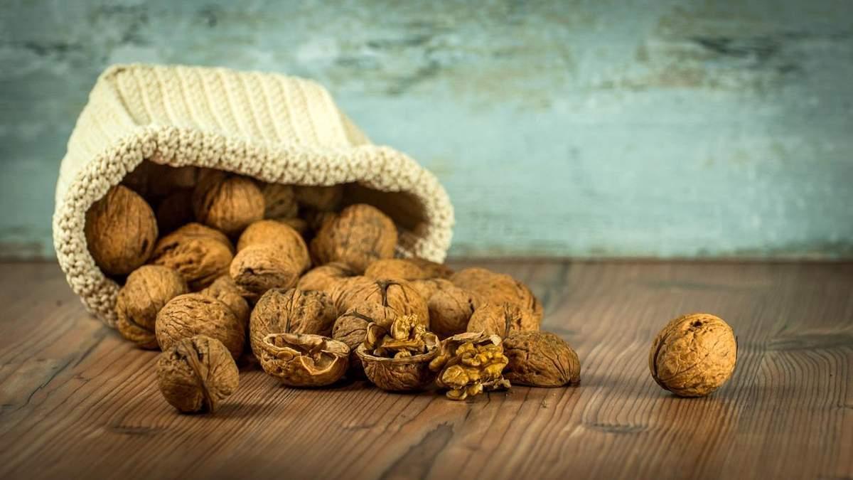 Иностранцы считают украинский орех очень вкусным: что важно для экспортеров