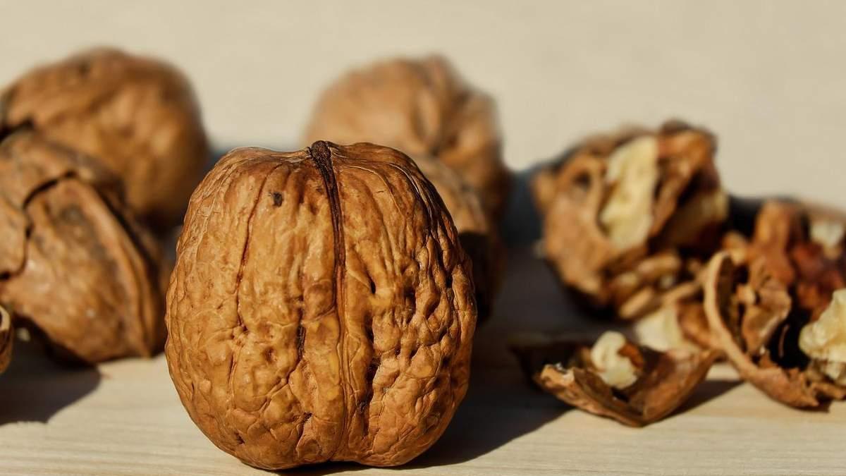 В США вывели новый сорт грецкого ореха