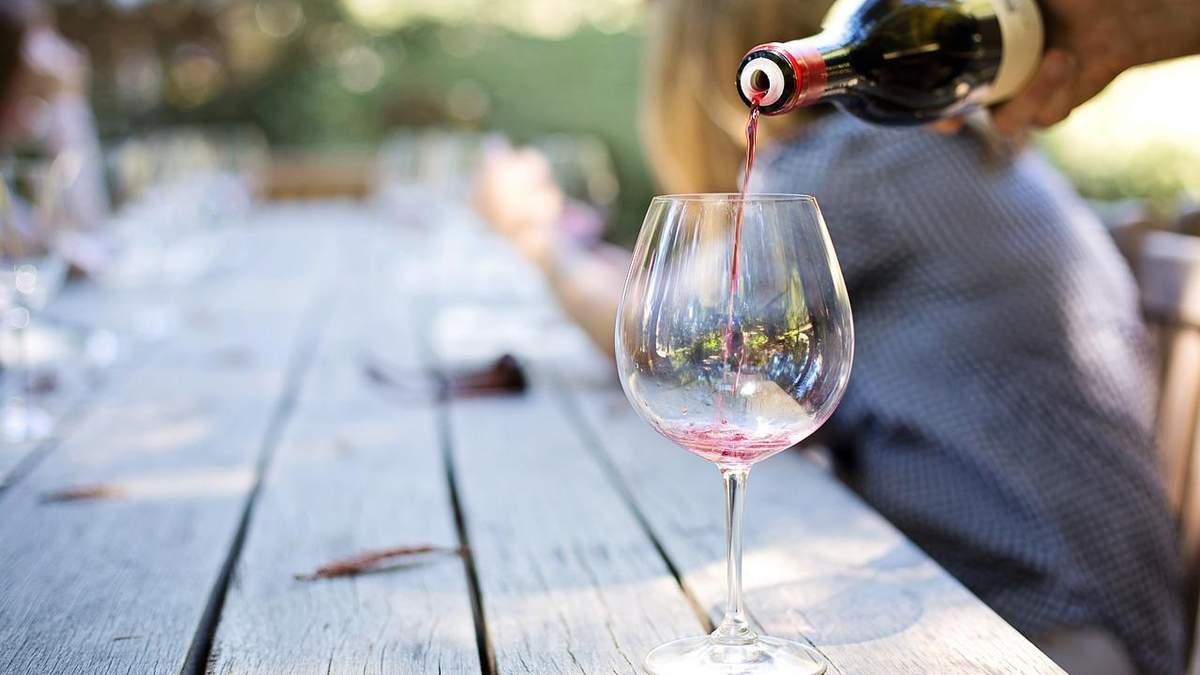 Франція скоротить виробництво вина через морози