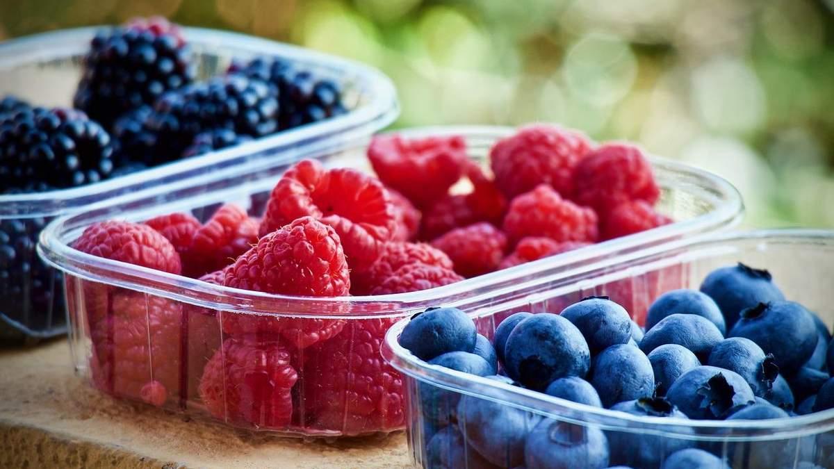 В Польше мороз уничтожил ягоды и фрукты: потери не столь значительны, как о них говорят