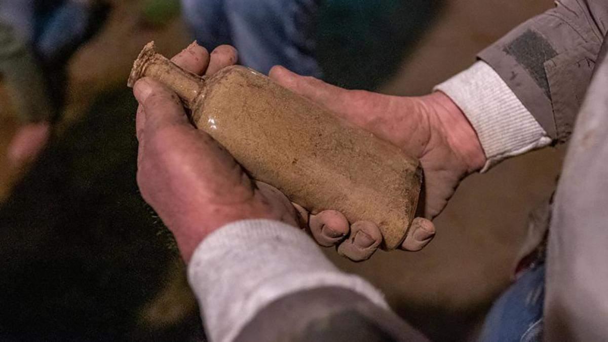 142-летнее исследование с семенами сорняков