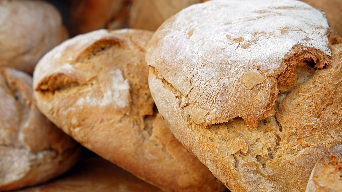Хліб в Україні незабаром подорожчає
