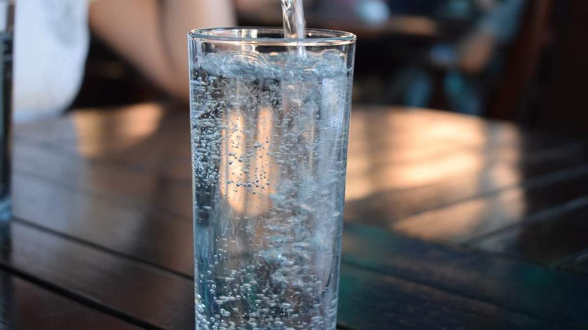В Украні працюватимуть європейські норми виробництва мінеральних вод