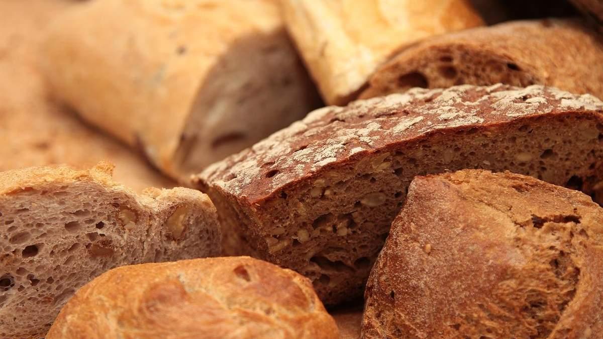 Цена хлеба снова изменится