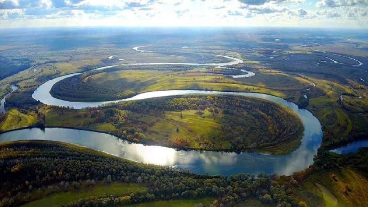 Красива Україна