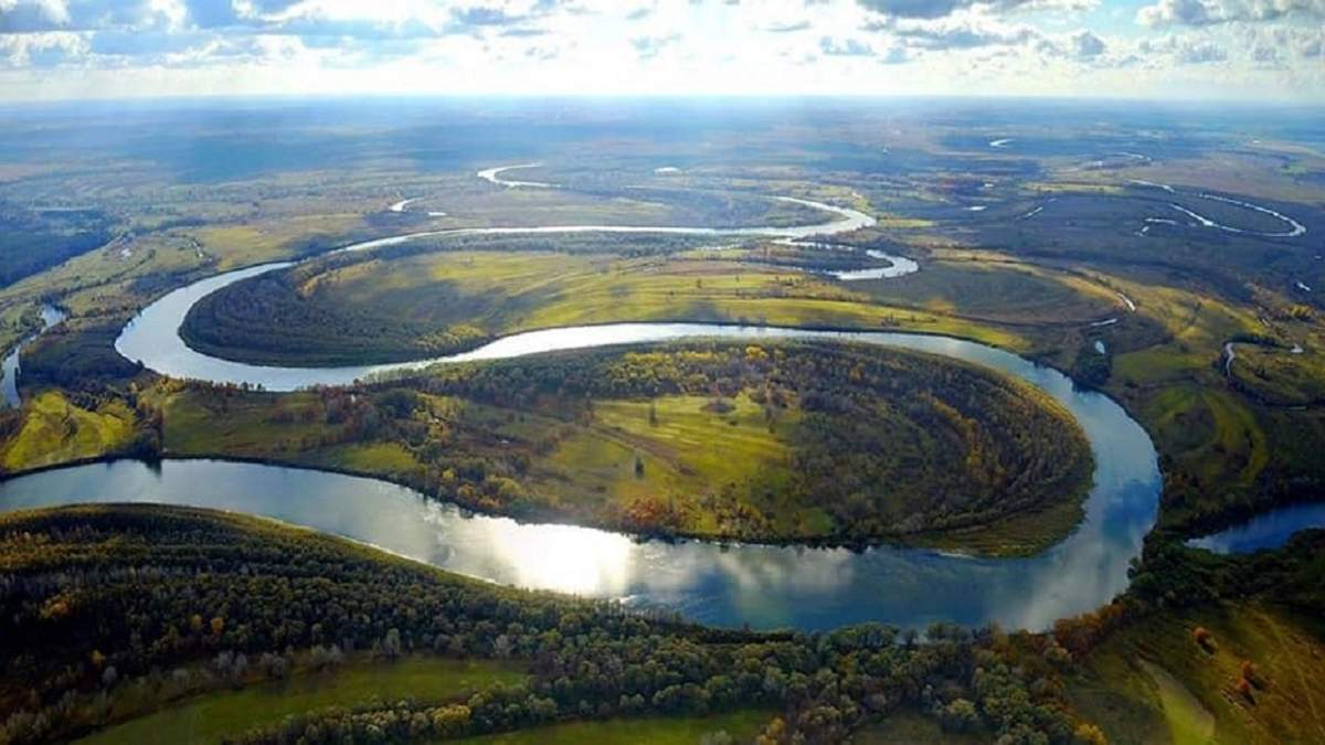 Красивая Украина