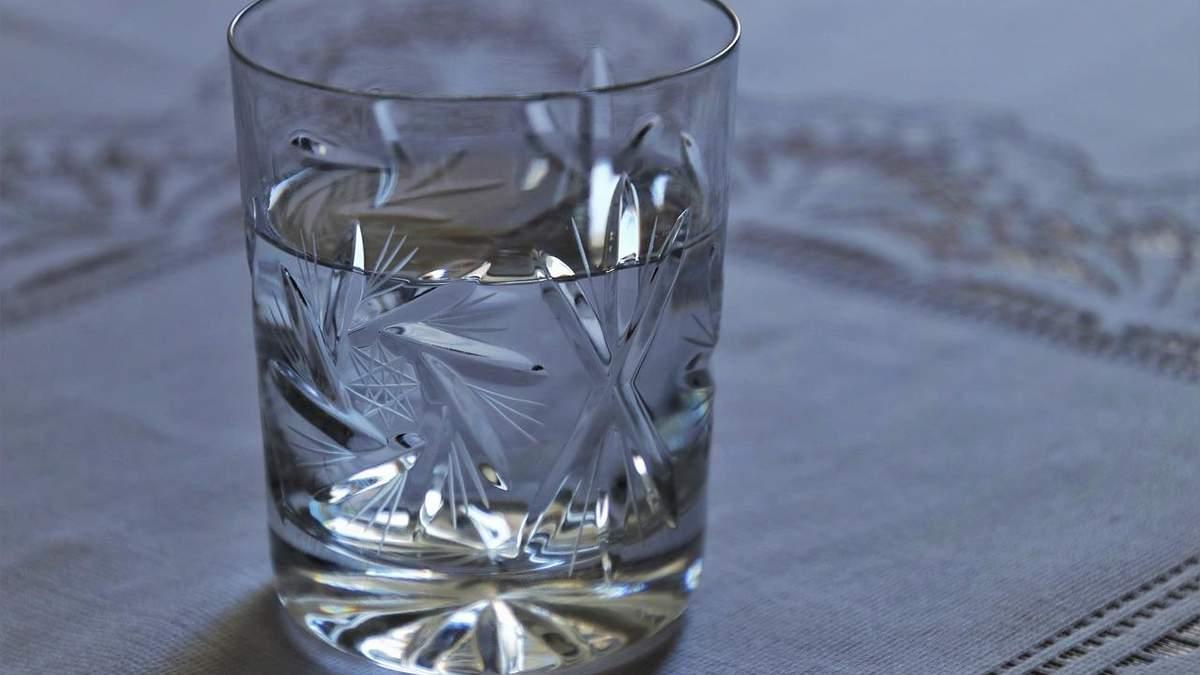 Як перевірити якість питної води: поради експертів